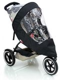 Phil and teds buggy raincover
