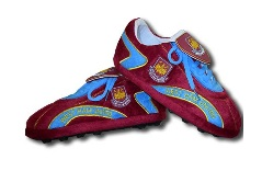 West ham christmas gifts