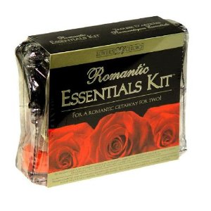 Romantic adult gifts